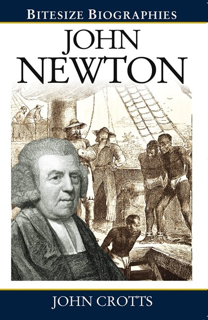 John Newton amazing grace