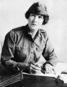Evangeline Booth, salvation army, testimony, personal testimony, first female general